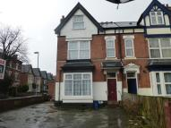 5 bedroom End of Terrace house in Woodstock Road, Moseley...