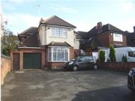4 bedroom Detached home in Yardley Wood Road...