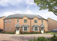new property for sale in Aspenwood, Griffin Lane...