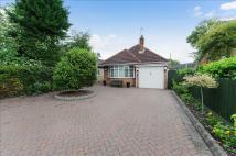 2 bedroom Detached Bungalow for sale in Station Road, Wythall...