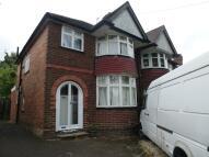 Edenbridge Road semi detached house for sale