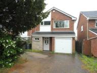 3 bed Detached property in Shirley Road, Hall Green...