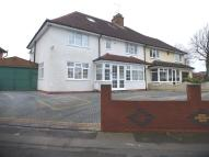 5 bed semi detached home for sale in Brentford Road...