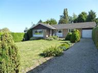 3 bedroom Detached Bungalow in Ferry Lane, Moulsford...