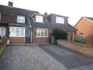 3 bedroom Terraced house for sale in Rothwells Close, Cholsey...