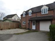 4 bedroom End of Terrace house for sale in Horseshoes Lane, Benson...