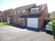 5 bed semi detached property for sale in Hood Close, Glastonbury