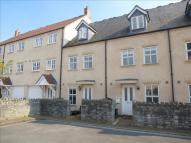 3 bedroom Town House in St Andrews Mews, Wells