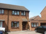 semi detached property in Cheyney Walk, Westbury