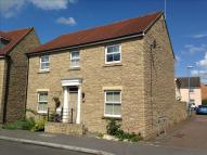 4 bedroom Detached property in Maunders Drive...