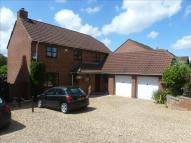 4 bed Detached property in Stormore, Dilton Marsh...
