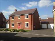4 bed Detached house for sale in Southdown Way, Warminster
