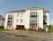 1 bed new Apartment in Bishops Road, Whitchurch...