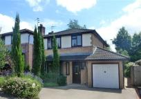 4 bedroom Detached property in Llwyn Mallt, Tongwynlais...