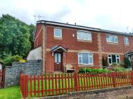 Ty Rhiw semi detached property for sale