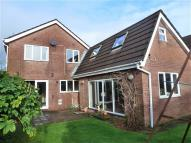 Detached home in Cae'r Fferm, Glenfields...