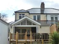 3 bed semi detached property for sale in Crystal Wood Road...