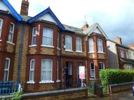 Terraced home in Ty Mawr Road...