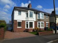 3 bed semi detached property for sale in Heol Don, Whitchurch...