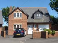 4 bed Detached property for sale in St Thomas Close, Cardiff