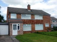 semi detached home for sale in Court Close, Whitchurch ...