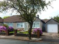 Semi-Detached Bungalow for sale in Heol Yr Efail, Cardiff