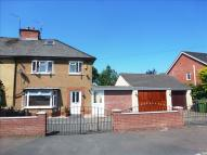 3 bed semi detached home in Ton Yr Ywen Avenue...