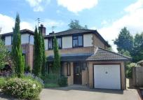 4 bedroom Detached property for sale in Llwyn Mallt, Tongwynlais...