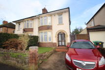 3 bed semi detached property in Gabalfa Road...