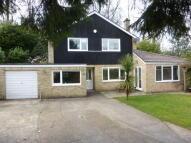 4 bed Detached home in Ty Mynydd Close, Radyr...