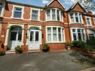 3 bedroom Terraced house in Birchgrove Road...