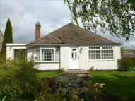 Detached Bungalow for sale in North Street...