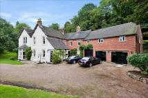 6 bedroom Detached home for sale in Mappleton, ASHBOURNE