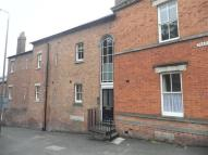 1 bedroom Apartment in St John Street, Ashbourne