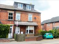 4 bed End of Terrace house in Station Street, Ashbourne