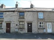 Terraced home in Buxton Road, Tideswell...