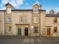 Terraced home for sale in Church Street, Tideswell...