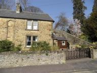 2 bed semi detached home in Coombs Road, Bakewell