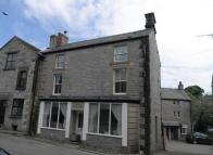 4 bed End of Terrace home in High Street, Tideswell...
