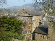 Detached property in Bagshaw Hill, Bakewell