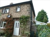 3 bed semi detached house for sale in Stanton View, Bakewell