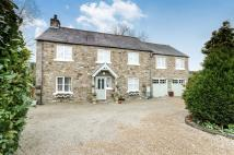 5 bed Detached property for sale in Wenslees, Darley Bridge...