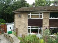 semi detached home in Park Road, Bakewell