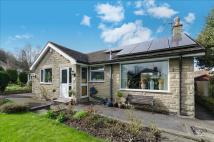 2 bedroom Detached Bungalow in Wyedale Crescent...