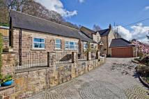 6 bed Detached house in Bent Lane, Darley Dale...