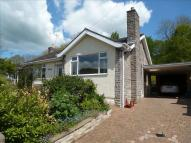 Detached Bungalow for sale in Aldern Way, Bakewell