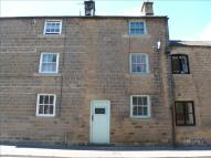 2 bedroom Terraced property in Buxton Road, Bakewell