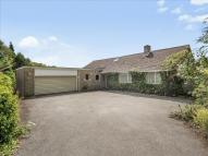 3 bed Detached Bungalow for sale in Curbar Hill, Curbar...