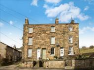 semi detached house in Monyash Road, Bakewell