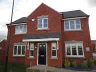4 bedroom new house for sale in The Elan, Mickleover...